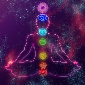 Meditation is a great way to access your third eye.