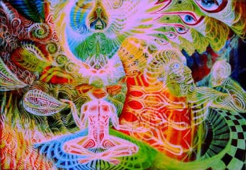 Raw food is an excellent choice for the pineal gland.