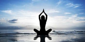 Meditation stimulates the awakening of the third eye.