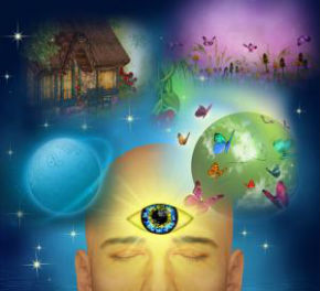 Pineal Gland Visualization